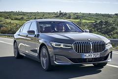 BMW 750Li xDrive_28 (CarBuyer.com.sg) Tags: bmw 750li xdrive march 2019 lci