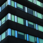 DSC_5019-1 lines - abstract architecture thumbnail