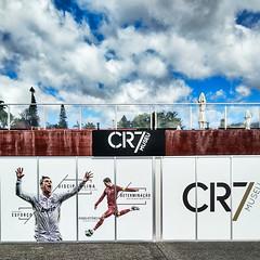 CR7 museum