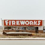 Roller Coaster Brand Fireworks thumbnail