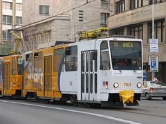 IMG_4517 (-A l e x-) Tags: bratislava slovakei tram strassenbahn tramway slovakia 2006 öpnv reise verkehr öffis