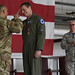 169th Maintenance Group Change of Command