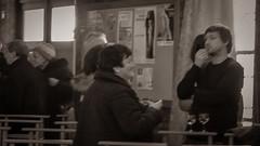 En na de lichtmisviering nog even gezellig napraten met een drankje en wat poffertjes! (KerKembodegem) Tags: helderziende helder erembodegem jesuschrist eucharistieviering kerkembodegem kinderviering christianity eucharist jesus gedoopten ouders simeon bijbel doopsel 4ingen lichtmis licht bible tenbos eucharistie liturgy liederen god jezus liturgie gezinsviering gezinsvieringen zondagsviering pasgedoopten 2019 dopen