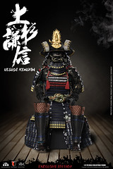COOMODEL 20190120 CM-SE044 Uesufi Kenshin 上杉谦信 Deluxe - 10 (Lord Dragon 龍王爺) Tags: 16scale 12inscale onesixthscale actionfigure doll hot toys coomodel samurai