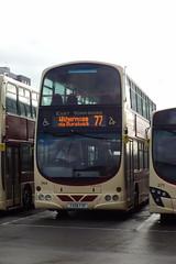 744-01 (Ian R. Simpson) Tags: yx08fxf volvo b9tl wright eclipsegemini eastyorkshire eyms bus 744