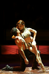 (LaTur) Tags: love romance dcist circus city woman amore
