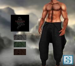 Vastra:-Hind Harem Pant (Available in 4 Colors) (Vastramenz) Tags: mesh scarf pant angocha hind harem vastra men fashion fresh signature gianni gerelt