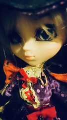 Banshee, filtre (Sirix1995) Tags: pullip doll junplanning sirix1995 sirix poupée groove sorcière stock
