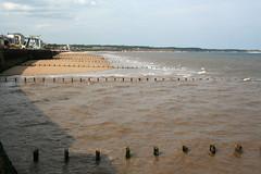 North Beach, Bridlington (JonCombe) Tags: bridlington coast flamborough coastwalk235 eastridingofyorkshire