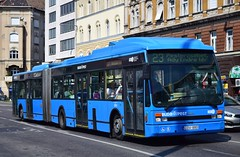 8855 REVENDU (brossel 8260) Tags: belgique hongrie bus stib vanhool ag300