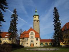 Neideck Schloss Arnstadt (germancute) Tags: arnstadt
