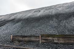 de Hemwegcentrale Amsterdam (JaapWoets) Tags: amsterdam hemwegcentrale kolen kolencentrale nuon obo stelt terminal obabulk noordholland milieu co2 sluiting elektriciteitscentrale