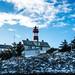 Skrova Lighthouse