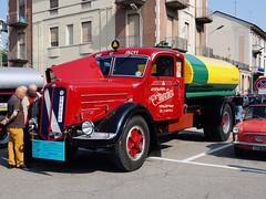OM Titano 137 (Maurizio Boi) Tags: om titano camion autocarro truck lorry lkw old oldtimer classic vintage vecchio antique italy