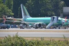 PK-LQP (LAXSPOTTER97) Tags: pklqp lion air boeing 737 7378 cn 43000 ln 7058 airport aviation airplane krnt