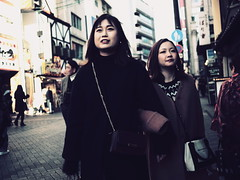 Osaka Street! (takana1964) Tags: streetphotography snap streetsnap street snapshot streetshot citysnap citystreet city cityphotography kyotocity japan olympus