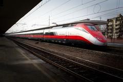 Treno Veneto 4 (Mount Fuji Man) Tags: train treno italy veneto padua padova frecciarossa trenitalia