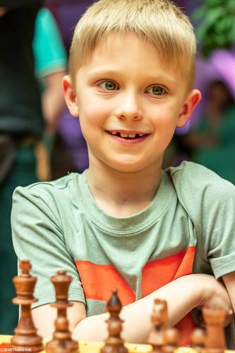 Otwarte Mistrzostwa Żarowa w Szachach-192