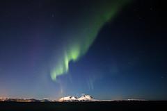 Arctic Aurora 2019 March 17 - 21:57 UT (astronut2007) Tags: vikingsky northernlights auroraborealis arcticcircle 17march2019 arctic norway