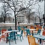 snow on the square thumbnail