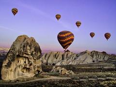 En las alturas (marian950) Tags: en las alturas capadocia turquia