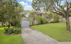 81 Amaroo Avenue, Georges Hall NSW