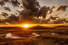 _D855035e (jrash168) Tags: nebraska sandhills burwell calumus landscape sunset beauty