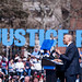 Cory Booker's Official Hometown Kickoff in Newark