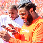 Christian Wilkins Photo 5