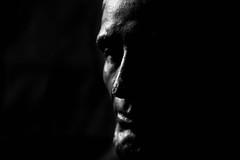 Honest Abe (HardDriveKC) Tags: art lightroom adobe dslr digitalslr photograph camera nikon digital missouri photo photography states unitedstatesofamerica united america unitedstates jacksoncounty bw blackwhite blackandwhite white black abe abrahamlincoln president tamron macro d3400 nikond3400 16 light