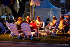 20181229-10-Taste of Tasmania evening (Roger T Wong) Tags: 2018 australia hobart rogertwong sel24105g sony24105 sonya7iii sonyalpha7iii sonyfe24105mmf4goss sonyilce7m3 tasmania tasteoftasmania crowds evening food lights night people stalls summer