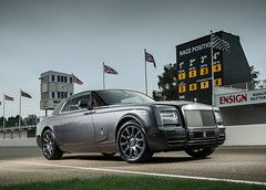 Rolls Royce Phantom Coupe Bespoke (ronmccullock) Tags: rollsroycemotorcars bmw phantom bespoke