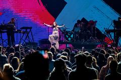 Chvrches 12/09/2018 #2 (jus10h) Tags: chvrches theforum forum inglewood losangeles california live music concert festival fest kroq almost acoustic christmas sunday december 9 2018 justinhiguchi sony dscrx10 dscrx10m3