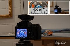 Making of Hobby (Digifred.nl) Tags: macromondays hobby digifred 2019 hmm nederland netherlands nikond500 makingof macro macrophotography closeup vwkever vwtransporter verzameling modelauto schaalmodel sleutelhanger vwbeetle collection modelcar scalemodel keychain