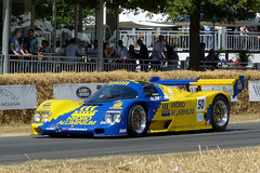 Porsche 956 1984  P1420221mods (Andrew Wright2009) Tags: goodwood festival speed sussex england uk historic heritage vehicle classic cars automobiles porsche 956 1984