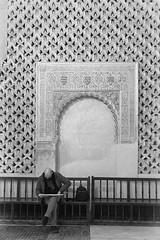 _DSC2693 BN JPG WEB PR (RodionR) Tags: bn bw blackandwhite blancoynegro noiretblanc biancoenero monocromo monochrome córdoba mezquita mosque arte art arquitectura architecture