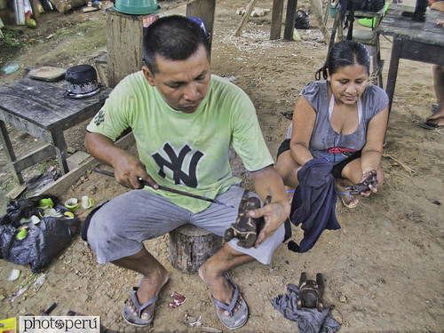 Iquitos artesano
