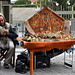 Flea market 3, Thission, Athens