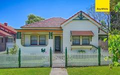 4 Faunce Street, Burwood Heights NSW