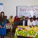 Celebrating International Women's Day 2019 in Jessore, Bangladesh. Photo by A.w.m Anisuzzaman/WorldFish.