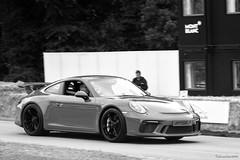 Porshe 911 GT3 RS (technodean2000) Tags: ©technodean2000 lr ps photoshop nik collection nikon technodean2000 flickr photographer d810 wwwflickrcomphotostechnodean2000 www500pxcomtechnodean2000 goodwood festival speed gos 2017 porshe 911 gt3 rs
