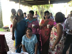 Late Miss Sivagamee's Memorial Service