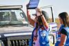 Rallye Aïcha des Gazelles 2019   Prologue