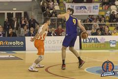 Leyma Coruña vs Barça Lassa (Foto Sindo Novoa - BC) (4) (Baloncesto FEB) Tags: leboro riazor acoruña leymacoruña básquetcoruña barçalassa