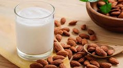 Almond Milk: Slow the Alzheimer's Process (Read News) Tags: medicinal plants almond alzheimer39s herbs their uses trees articles benefits guide list milk process slow