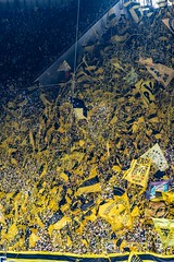 we fans are proud of us -6448 (clickraa) Tags: bvb signalidunapark spitzenreiter borussia dortmund 09