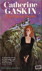 The File on Devlin (samo_gone) Tags: renato fratini cahterine gaskin fontana books illustration