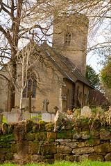 Church @ Crockham Hill Kent (Adam Swaine) Tags: crockhamhill church churchyard churches churchwalls rural ruralkent ruralvillages ruralchurches kent kentweald kentishchurches england english britain british uk ukcounties ukvillages canon beautiful winter