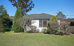 134 Brunswick Street, East Maitland NSW