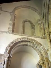 Orford, Suffolk, UK (mira66) Tags: gwuk arch church suffolk orford norman